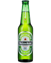 Heineken 4,6 % 0,33 L long neck pullo
