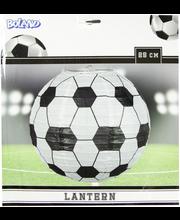 Jalkapallo paperikoristepallo 25 cm