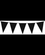 Viirinauha musta 10 m