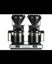 Moccamaster KBG744 AO black kahvinkeitin