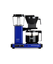 Moccamaster 59635 KBGC982 AO royal blue