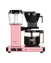 Moccamaster KBGC982 AO Pink kahvinkeitin