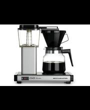 Moccamaster 59706 H931 AO silver kahvinkeitin