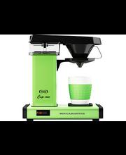Moccamaster Cup-one Fresh Green yhden kupin kahvinkeitin