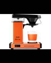 Moccamaster Cup-one Orange yhden kupin kahvinkeitin