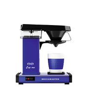 Moccamaster Cup-one Royal Blue yhden kupin kahvinkeitin