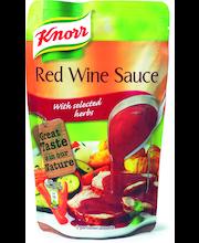 Knorr 200ml Punaviinin makuinen viinikastike