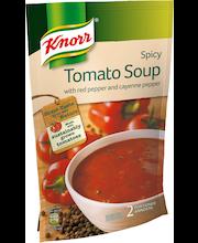 Knorr 570ml Mausteinen tomaattikeitto punaisella paprikalla