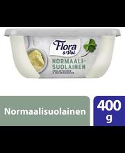 Flora & Voi 400g norma...