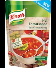 Knorr 390g punaisella paprikalla mausteinen tomaattikeitto