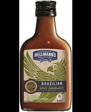 Hellmann's 200ml Brasilialainen BBQ-kastike