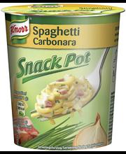 Knorr Snackpot Carbonara 71g
