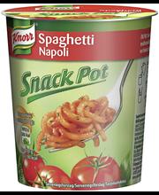 Knorr 70g Snack Pot Napoli