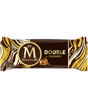 Magnum 88ml Double Caramel