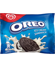 Heartbrand 110ml Oreo Sandwich