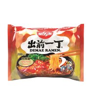 Demae Ramen 100g spicy...