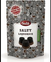 Salty Liquorice