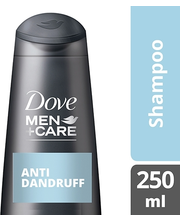 Dove Men Care 250ml Anti-Dandruff Shampoo