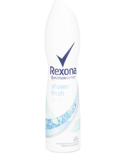 Rexona 150ml Shower Fresh AP spray