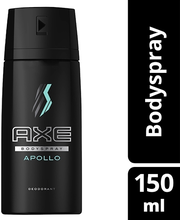 Axe 150ml Apollo bodyspray