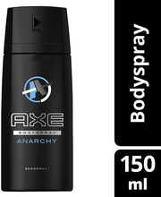 Axe 150ml Anarchy for Him bodyspray