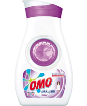 Omo 552ml Pikkujätti Colour Small pyykinpesuneste