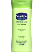 Aloe Soothe Lotion