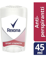 Rexona 45ml Maximum Protection Sport Strength deodorantti