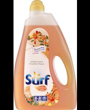 Surf 1,96L Sunshine Lemons & Mandarin pyykinpesuneste
