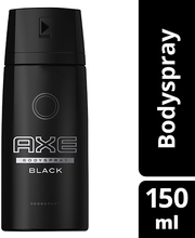 Axe 150ml Black bodyspray