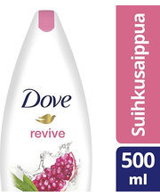 Dove 500ml Revive suih...