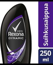 Rexona 250ml Dynamic suihkusaippua