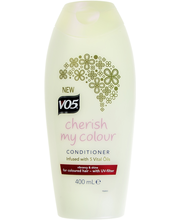 VO5 400ml Cherish my colour hoitoaine