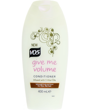 VO5 400ml Give me volume hoitoaine