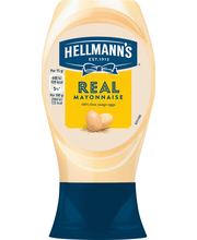 Hellmann's 225ml Real majoneesi