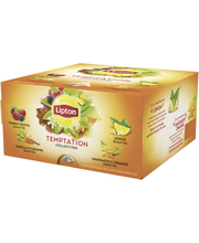 Lipton 20ps Temptation Collection pyramidi lajitelmapakkaus