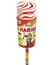 GB 85ml Haribo Push Up