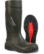 Dunlop 762933 Purofort+ turvasaapas
