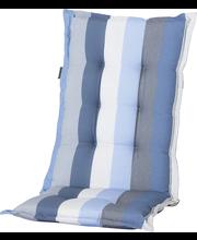 Madison pehmuste siniraita 120x50x5 cm