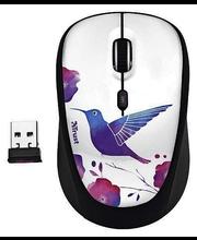 Trust Yvi langaton hiiri Bird
