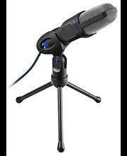 Trust Mico USB mikrofoni tripodilla