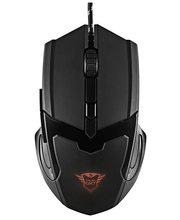 Trust gxt101 gaming mouse