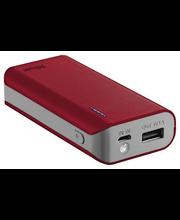 Trust Powerb 4400 Red