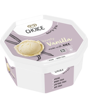 Choice (rice) 750ml Vanilla