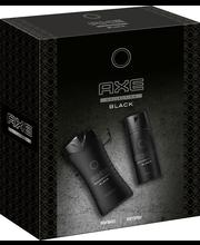 Axe black bs+sg xmas