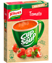 Knorr 3x18g Cup a Soup Tomaattikeitto