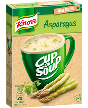 Knorr 3x12g Cup a Soup Parsakeitto