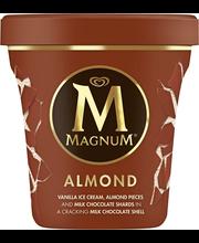 Magnum 440 ml Almond