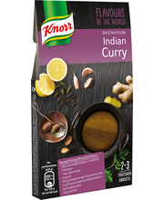 Knorr 71g Indian Curry