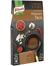 Knorr 49g Mexican Taco